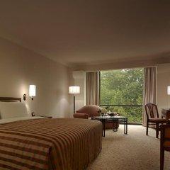 Golden Flower Hotel Xian by Shangri-La комната для гостей фото 3