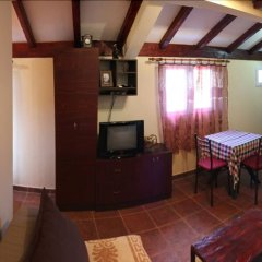 Отель Bordo Черногория, Тиват - отзывы, цены и фото номеров - забронировать отель Bordo онлайн комната для гостей фото 4