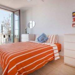 Отель Taulat Apartments Испания, Барселона - отзывы, цены и фото номеров - забронировать отель Taulat Apartments онлайн фото 4