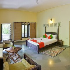 Hotel Aranyawas комната для гостей фото 2