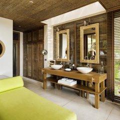 Отель Six Senses Samui Таиланд, Самуи - отзывы, цены и фото номеров - забронировать отель Six Senses Samui онлайн комната для гостей фото 3