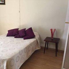 Отель Residencia Oliveira Португалия, Лиссабон - отзывы, цены и фото номеров - забронировать отель Residencia Oliveira онлайн сейф в номере