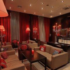 Острова Спа Отель гостиничный бар