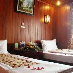Отель Marguerite Cruises Вьетнам, Халонг - отзывы, цены и фото номеров - забронировать отель Marguerite Cruises онлайн комната для гостей фото 2