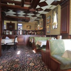 Отель Dukov Болгария, Аврен - отзывы, цены и фото номеров - забронировать отель Dukov онлайн интерьер отеля фото 2