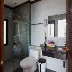 Отель Krabi Naka Villa ванная фото 2