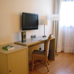 Отель Parador de Puebla de Sanabria удобства в номере
