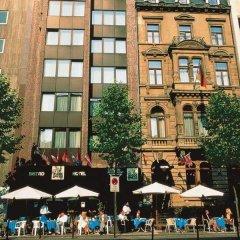 Отель The Ascot Hotel Германия, Кёльн - 1 отзыв об отеле, цены и фото номеров - забронировать отель The Ascot Hotel онлайн фото 2