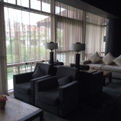 Отель Smart Hero Club Китай, Сямынь - отзывы, цены и фото номеров - забронировать отель Smart Hero Club онлайн интерьер отеля