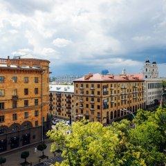 Апартаменты Apartments on Nemiga Минск фото 6