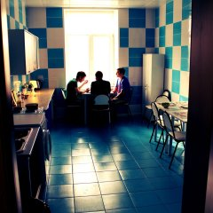 Гостиница Hostel Vpechatlenie в Москве отзывы, цены и фото номеров - забронировать гостиницу Hostel Vpechatlenie онлайн Москва интерьер отеля