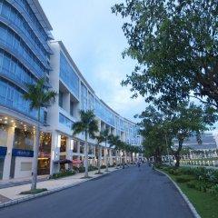 Отель Crescent Residence фото 2