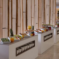 Отель Terme Mioni Pezzato & Spa Италия, Абано-Терме - 1 отзыв об отеле, цены и фото номеров - забронировать отель Terme Mioni Pezzato & Spa онлайн питание фото 2