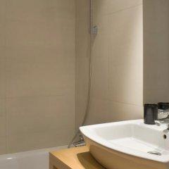 Отель Pillowapartments Barceloneta Terrace Испания, Барселона - отзывы, цены и фото номеров - забронировать отель Pillowapartments Barceloneta Terrace онлайн ванная фото 2