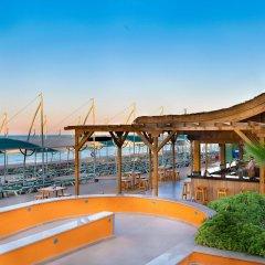 Belconti Resort Hotel - All Inclusive бассейн фото 2