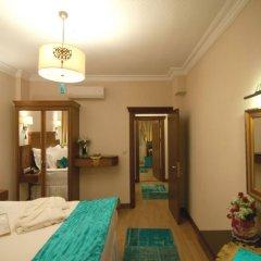 Best Point Hotel комната для гостей фото 4