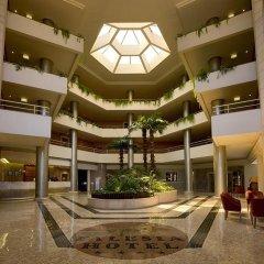 Falesia Hotel - Только для взрослых интерьер отеля