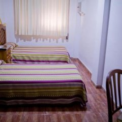 Отель Hostal la Campana сауна
