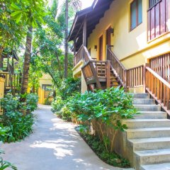 Отель Buri Rasa Village фото 7