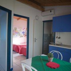 Отель Nuovo Natural Village Потенца-Пичена в номере