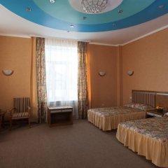 Гостиница Море детские мероприятия