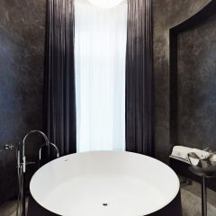 Отель Sans Souci Wien Австрия, Вена - 3 отзыва об отеле, цены и фото номеров - забронировать отель Sans Souci Wien онлайн ванная фото 2