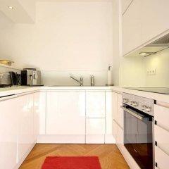 Апартаменты Vienna Residence High-class Luxury Apartment for up to 6 Happy Guests Вена в номере фото 2