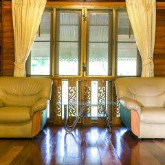 Отель Baan Boonrod Таиланд, Самуи - отзывы, цены и фото номеров - забронировать отель Baan Boonrod онлайн сауна