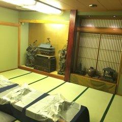 Отель Sadachiyo Япония, Токио - отзывы, цены и фото номеров - забронировать отель Sadachiyo онлайн комната для гостей фото 4