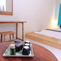 Отель Lu Tan Inn Далат в номере