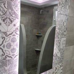 Отель Moonlight Apartments Греция, Остров Санторини - отзывы, цены и фото номеров - забронировать отель Moonlight Apartments онлайн ванная фото 3
