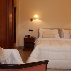Отель Resort Sant'Angelo & Spa Пимонт комната для гостей фото 5