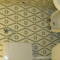 Отель Firenze Римини ванная