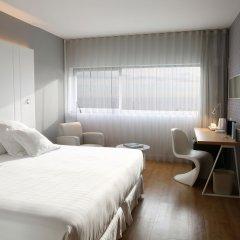 Отель Occidental Atenea Mar - Adults Only Испания, Барселона - - забронировать отель Occidental Atenea Mar - Adults Only, цены и фото номеров комната для гостей фото 4