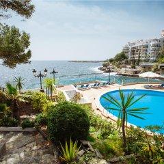Отель Europe Playa Marina пляж фото 2