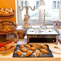 Отель Aparthotel Am Schloss Германия, Дрезден - отзывы, цены и фото номеров - забронировать отель Aparthotel Am Schloss онлайн питание фото 2