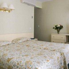 Отель Grand Du Havre Париж комната для гостей фото 3