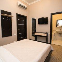 Гостиница Ханзер комната для гостей фото 2