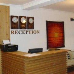 Отель Rodope Nook Guest house Болгария, Чепеларе - отзывы, цены и фото номеров - забронировать отель Rodope Nook Guest house онлайн интерьер отеля фото 3