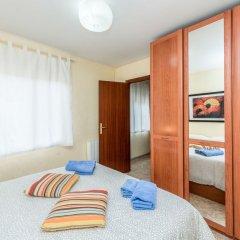 Отель Camp Nou: Travessera de les Corts Испания, Барселона - отзывы, цены и фото номеров - забронировать отель Camp Nou: Travessera de les Corts онлайн комната для гостей фото 4