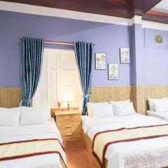 Отель Teppi House Da Lat Далат фото 28