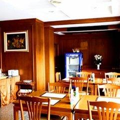 Отель Sawasdee Langsuan Inn Бангкок питание