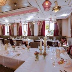 Отель Kandler Германия, Обердинг - отзывы, цены и фото номеров - забронировать отель Kandler онлайн помещение для мероприятий фото 2