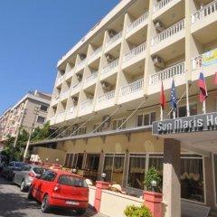 Sun Maris City Турция, Мармарис - отзывы, цены и фото номеров - забронировать отель Sun Maris City онлайн парковка