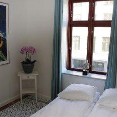 Апартаменты Frankrigsgade 7 apartment комната для гостей фото 3