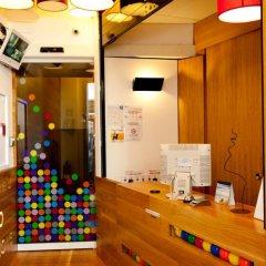 Отель Hostal Athenas интерьер отеля фото 4