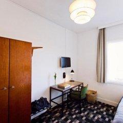 Отель Astoria Дания, Копенгаген - 6 отзывов об отеле, цены и фото номеров - забронировать отель Astoria онлайн удобства в номере