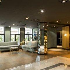 Отель Petit Palace Alcalá Испания, Мадрид - 3 отзыва об отеле, цены и фото номеров - забронировать отель Petit Palace Alcalá онлайн интерьер отеля фото 2