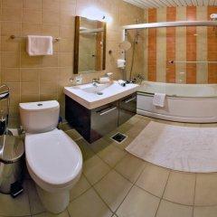 Гостиница Гостиный Дом ванная фото 2