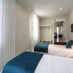 Отель Vintage Charming House 1 Португалия, Понта-Делгада - отзывы, цены и фото номеров - забронировать отель Vintage Charming House 1 онлайн комната для гостей фото 2